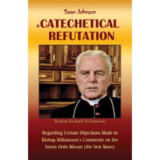 A Catechetical Refutation
