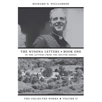 The Ridgefield/Winona Letters - Complete Set