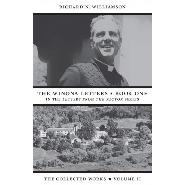 The Ridgefield/Winona Letters - Complete Set