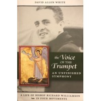 The Voice of the Trumpet, An Unfinished Symphony