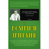 The Rosenthal Interview