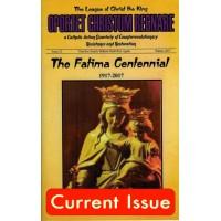 Oportet Christum Regnare - Issue 12 - Winter 2017
