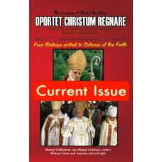 Oportet Christum Regnare - Issue 13 - Spring 2017