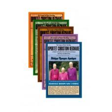 Oportet Christum Regnare - Subscription