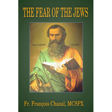 The Fear of The Jews