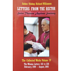 Letters from the Rector, Book 4