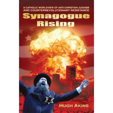 Synagogue Rising