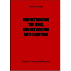 Understanding the Jews, Understanding Anti-Semitism