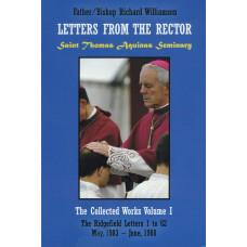 The Ridgefield Letters